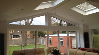 Bramhall - Rear/Side Single Storey Extension