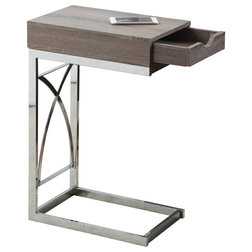 Contemporary Side Tables And End Tables by Monarch Specialties