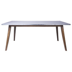 Contemporary Dining Tables by Houzz