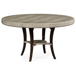 Traditional Dining Tables by Jonathan Charles Fine Furniture