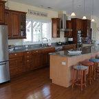 KraftMaid Kitchen & Bathroom Cabinets Gallery   Kitchen ...