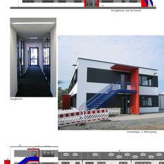 09247 Chemnitz Ot Röhrsdorf architektur und planungsbüro lutz albrecht riemer chemnitz ot