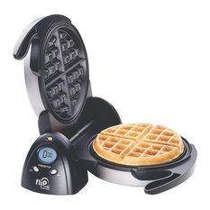 National Presto Flipside Waffle Maker 03510