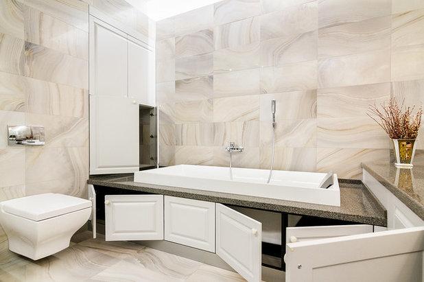 by GID - Мебель в ванную. Прачечные. Гардеробные.