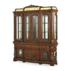 AICO Furniture, Villa Valencia China Cabinet