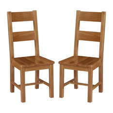 Otago Large Chairs, Set of 2