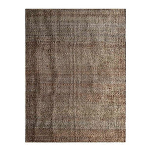 Rugsotic Carpets Hand Knotted Jute 3 X5