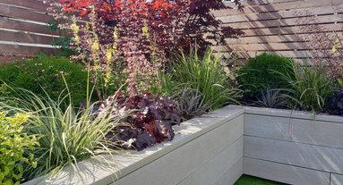 Landscape Gardeners Edinburgh Based Expert Landscapers