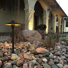 Cornerstone Landscape Studio Topeka Ks Us 66619