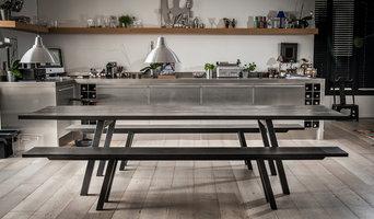 Table Haute Boissière