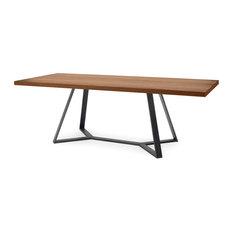 Archie-L-240 Table Walnut