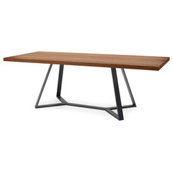 Industrial Dining Tables by Pezzan USA LLC