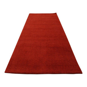 Concord Rug, Red, 90x150 cm