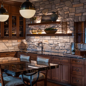 Wayzata - Traditional Total Home Remodel