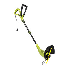 "Sun Joe SB602E Electric SharperBlade 2""-1 Stringless Lawn Trimmer and Edger"