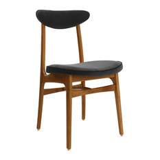 200-190 Dining Chair, Graphite