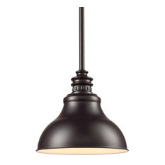 Vintage Pendant Lights For Kitchens Barn pendant lighting houzz lightingworld vintage oil rubbed bronze barn hanging kitchen pendant chandelier pendant lighting workwithnaturefo
