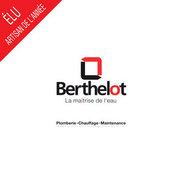 Photo de Berthelot Plomberie Chauffage Maintenance