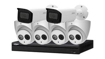 Dahua Security Cameras and CCTV Systems - Melbourne, Victoria