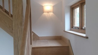 Yew Tree Annexe lighting design
