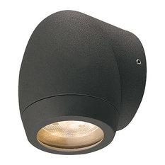 Guisla Outdoor LED Wall Light