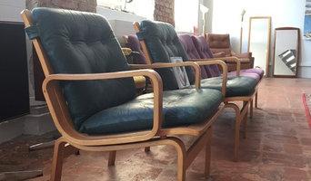 Våra Möbler