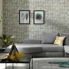 Extravagante Tapeten mid century tapeten hochwertige designer tapeten