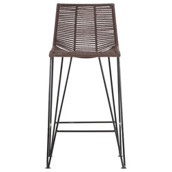 Industrial Bar Stools And Counter Stools by Madeleine Home Inc.