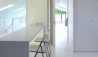 Casa privata a Padova - 2011