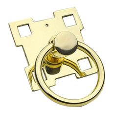 AD-34 Mackintosh Ring Pull, Bright