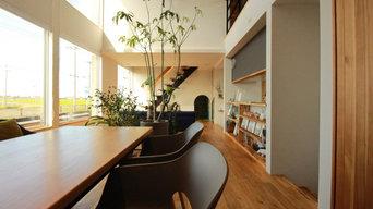 能登川モデルハウス