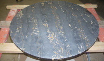 Restored Table Top