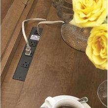 Living Room Cord Control