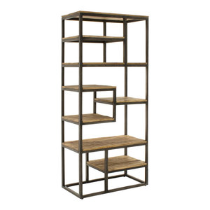 Savannah Slim Bookcase