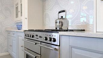Laura Ashley - Bedale Kitchen