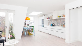 Loft Conversion, Kitchen