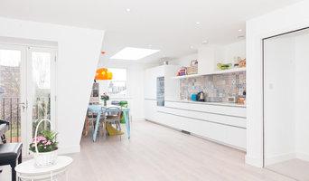 Loft Conversion, Kitchen