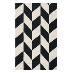 White Wool Area Rugs Houzz