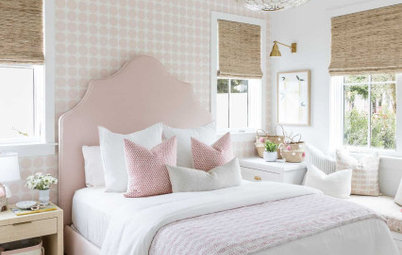 5 Rules for Planning Your Child's Bedroom