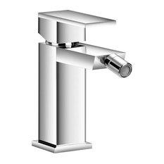 Single Hole Bidet Faucet, Chrome