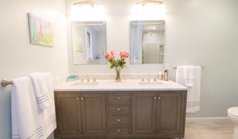 Bathroom Installed & Desgined by Lowe's
