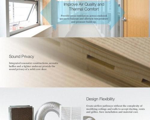 Vanair design ventilated interior door vanair design ventilated interior door interior doors planetlyrics Image collections