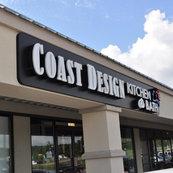 Coast Design Kitchen U0026 Bath
