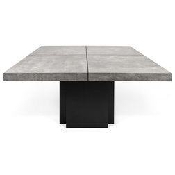 Industrial Dining Tables by MODTEMPO LLC