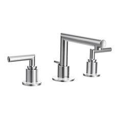 Moen Arris 2-Handle Bathroom Faucet, Chrome