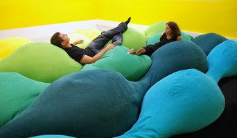 Pillow / Centre Pompidou-Metz