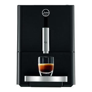 Jura ENA Micro 1 Black Automatic Coffee Center