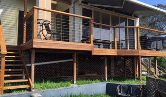 Deck Designing