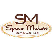 SpaceMakers Sheds, LLC's photo