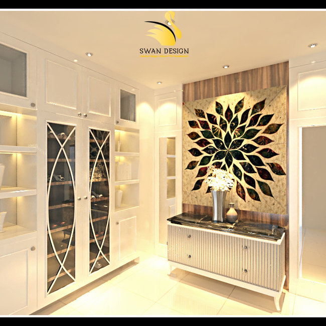 SWAN Design West Jakarta ID Interior Designers Decorators
